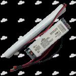 Блок аварийного питания для светодиодных светильников LL-200W-1500 mAh