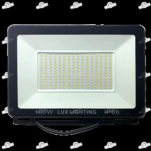 Прожектор светодиодный Led-Slim-7041 100Вт 6500К IP66