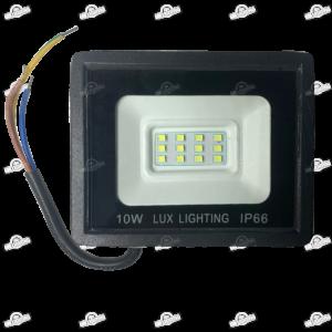 Прожектор светодиодный Led-Slim-7041 10Вт 6500К IP66