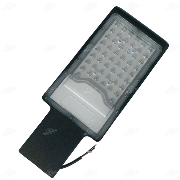 Светильник уличный светодиодный консольный ДКУ ЕСО 8011 50W