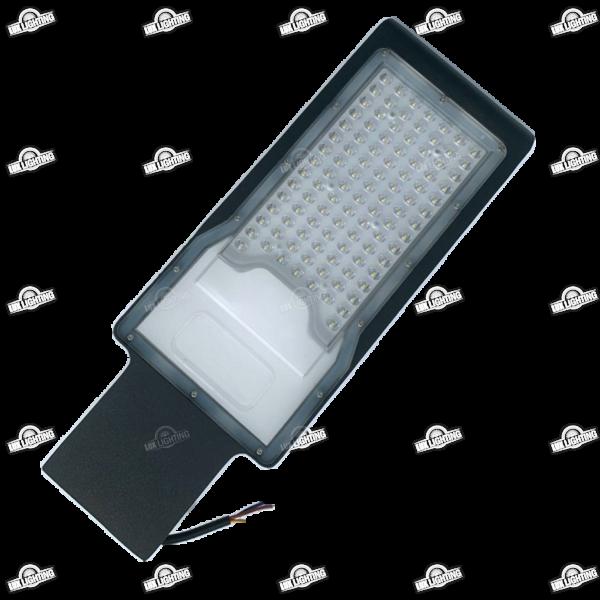 Светильник уличный светодиодный консольный ДКУ ЕСО 8011 100W