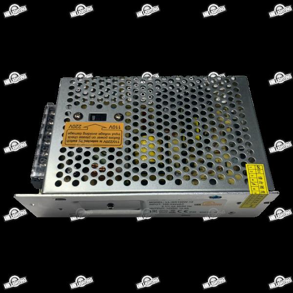 Источник питания LL-GK100W-12V (12V, 100W) IP20