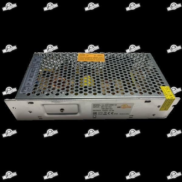 Источник питания LL-GK150W-12V (12V, 150W) IP20
