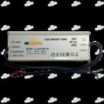 Драйвер для светодиодов LL-LGA150P-700 (155-245V 700mA PFC) IP67