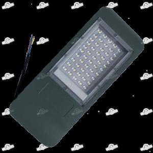 Светильник уличный светодиодный консольный ДКУ LIGHT 8018 60W IP65