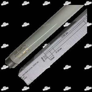 Лампа люминесцентная Т8 36Вт 6500К (1200мм) G13