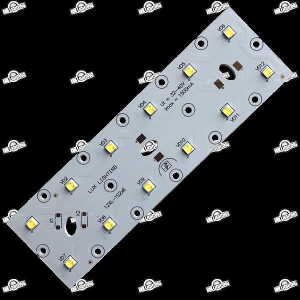 Светодиодный модуль LL-LED-2x2-5000К